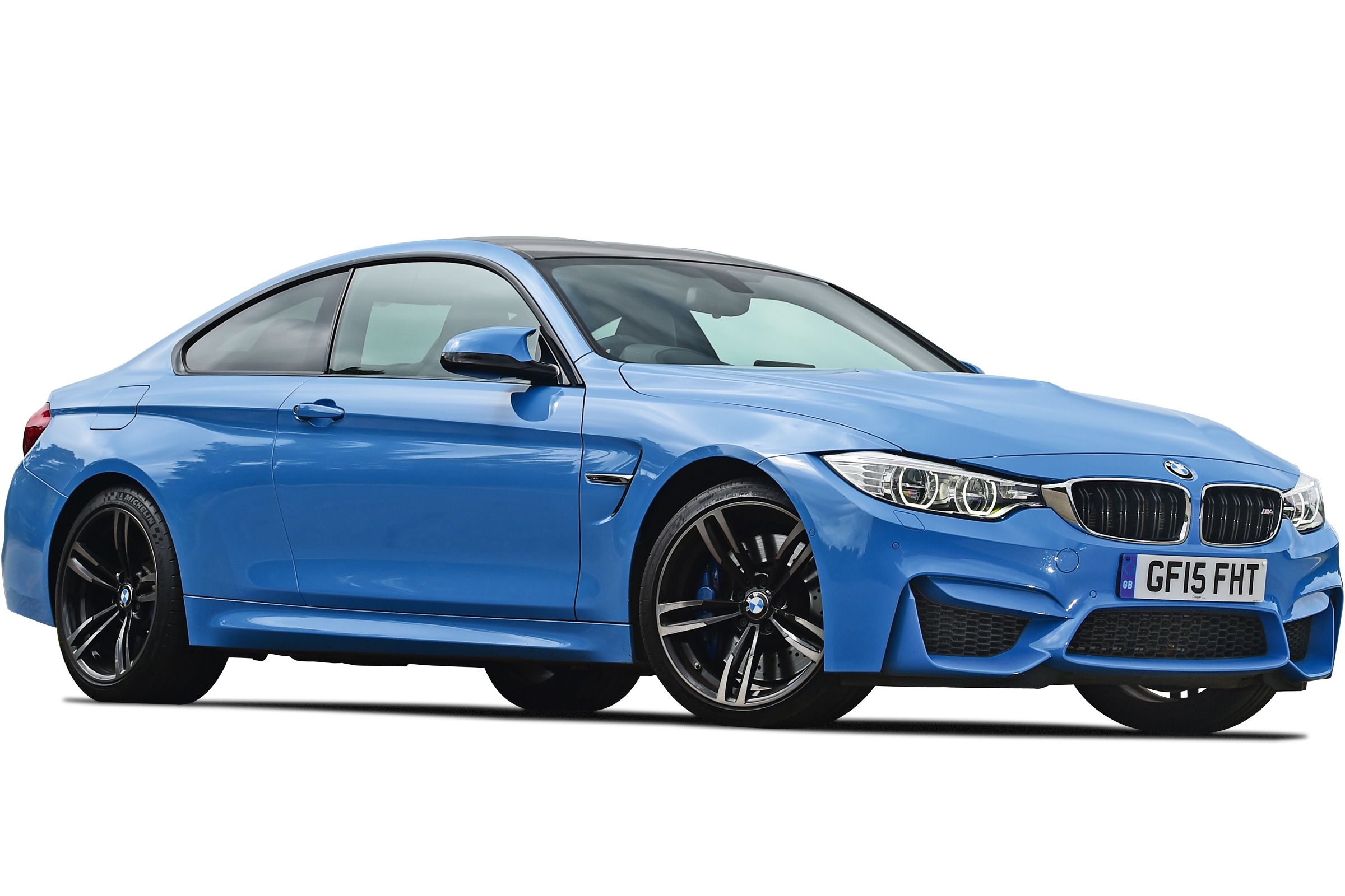 BMW M4 coupe 2020 review | Carbuyer