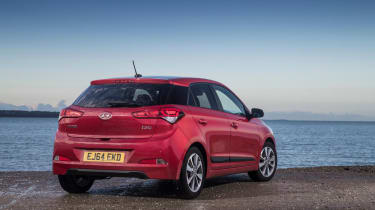 Entry-level engines include a 1.2 or 1.4-litre petrol, the latter coming with an automatic gearbox