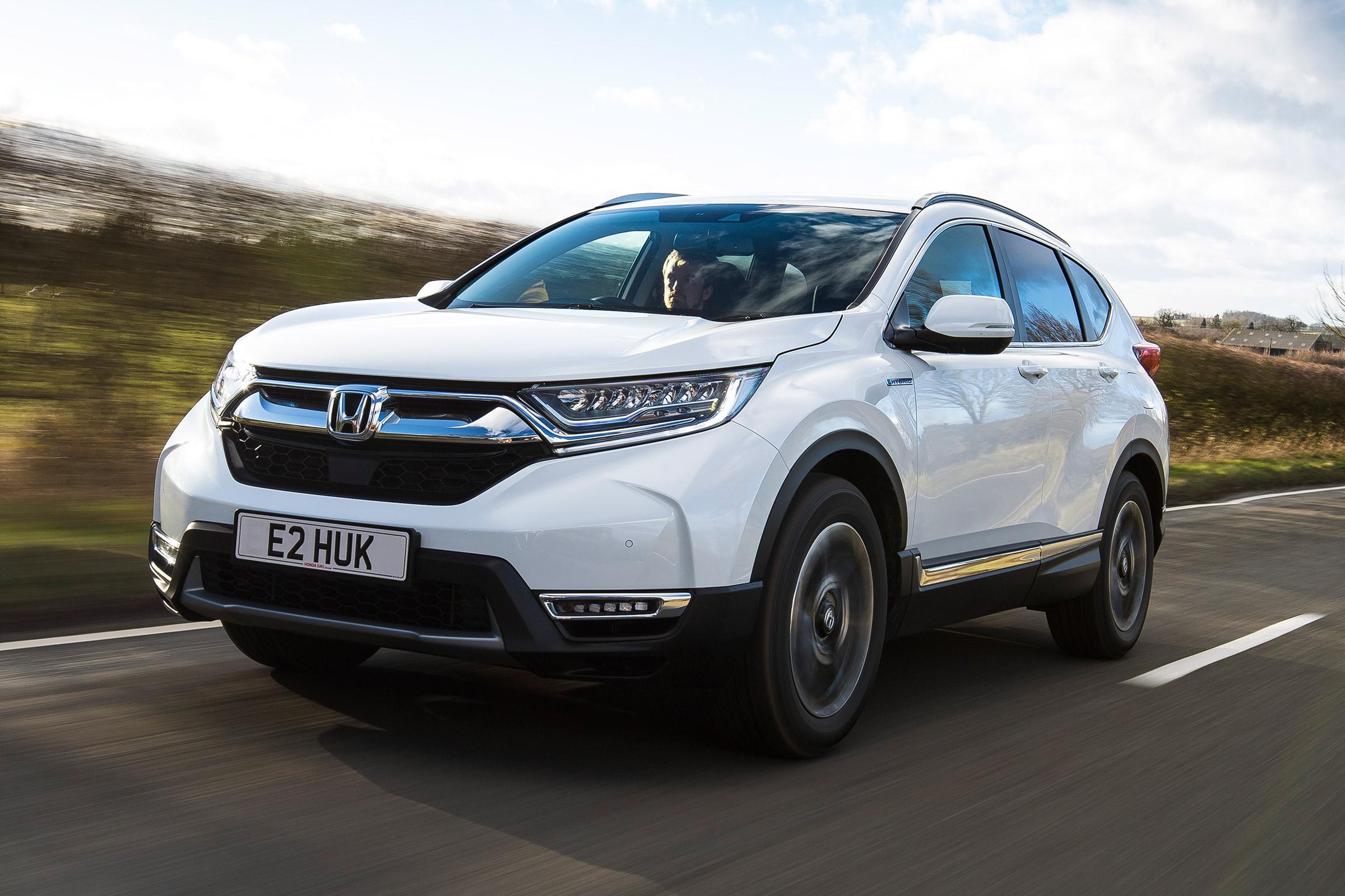 Kelebihan Kekurangan Honda Cr V Hybrid 2019 Tangguh