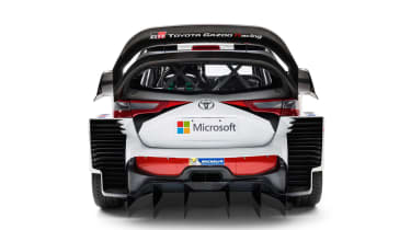It marks the return of one of WRC's most iconic manufacturers