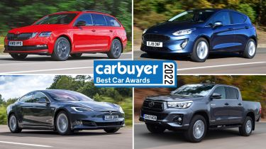 Carbuyer Best Used Car Awards 2022 - the winners