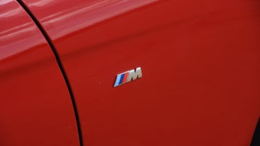 You can have your 3 Series in SE, Sport, Luxury or M-Sport trims