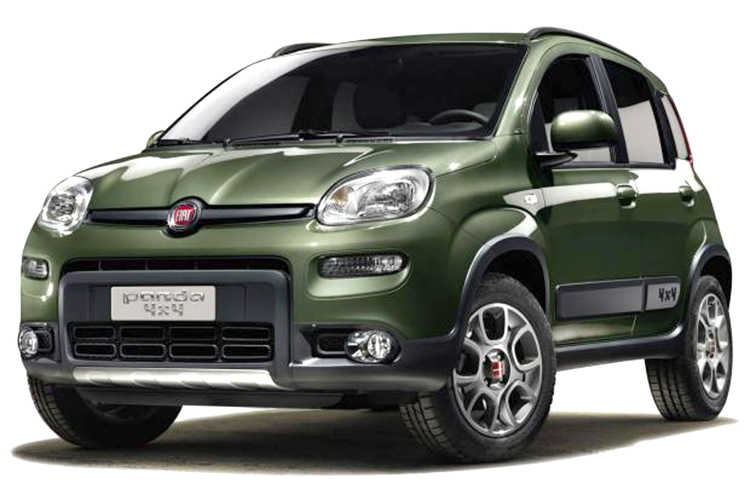 Fiat Panda 4x4 Hatchback 2020 Review Carbuyer