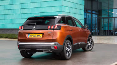 It boasts low running costs, a good range of engines and handsome styling