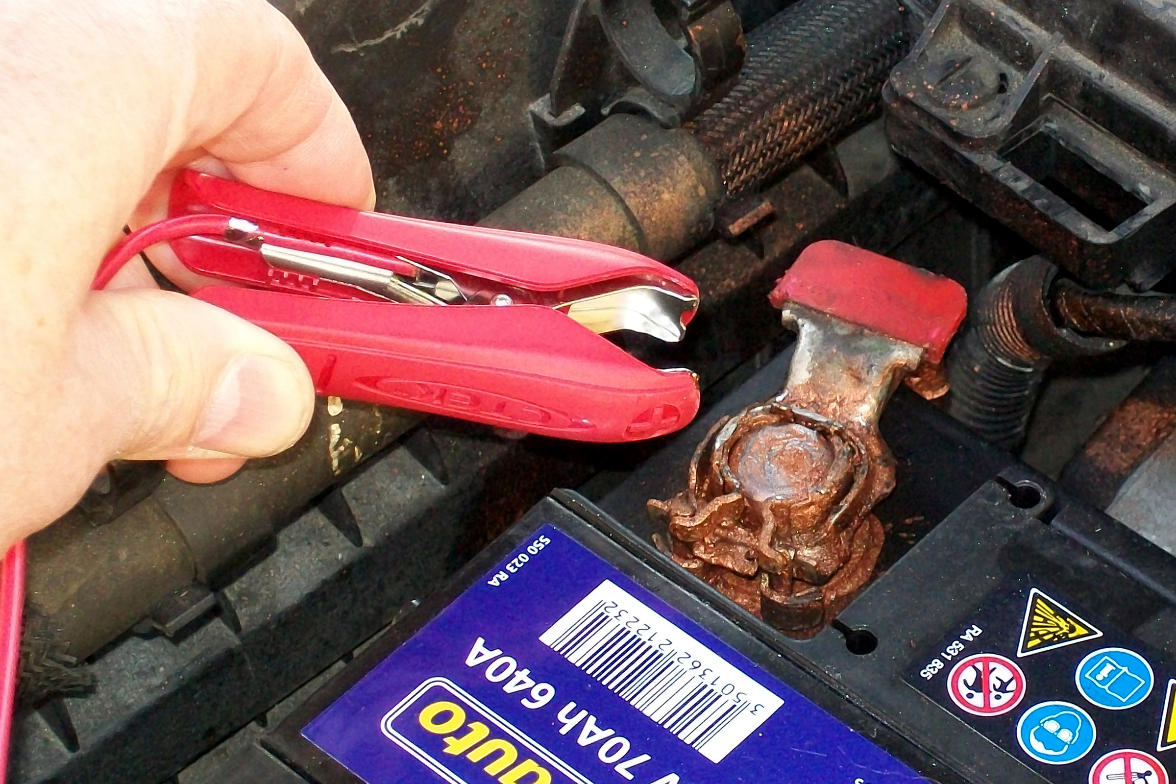 How To Test A Car Battery Carbuyer