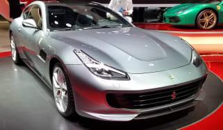 Ferrari Ff Coupe 2011 2016 Carbuyer