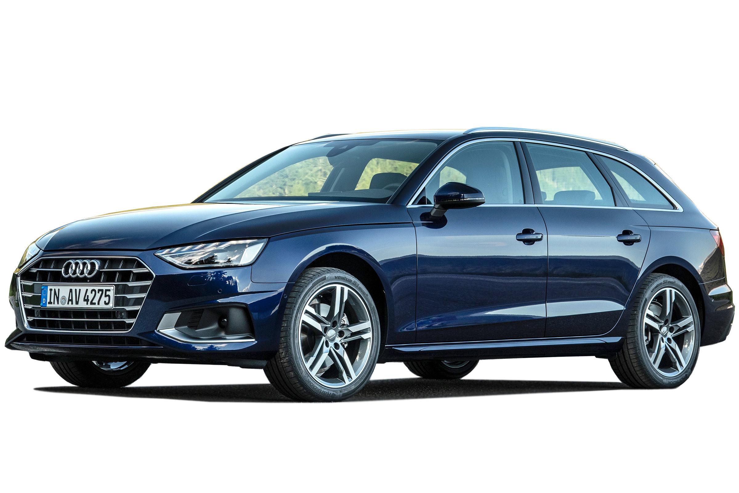Audi A4 Avant Estate 2020 Review Carbuyer