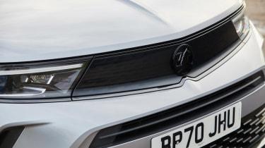 2021 Vauxhall Mokka - front close up