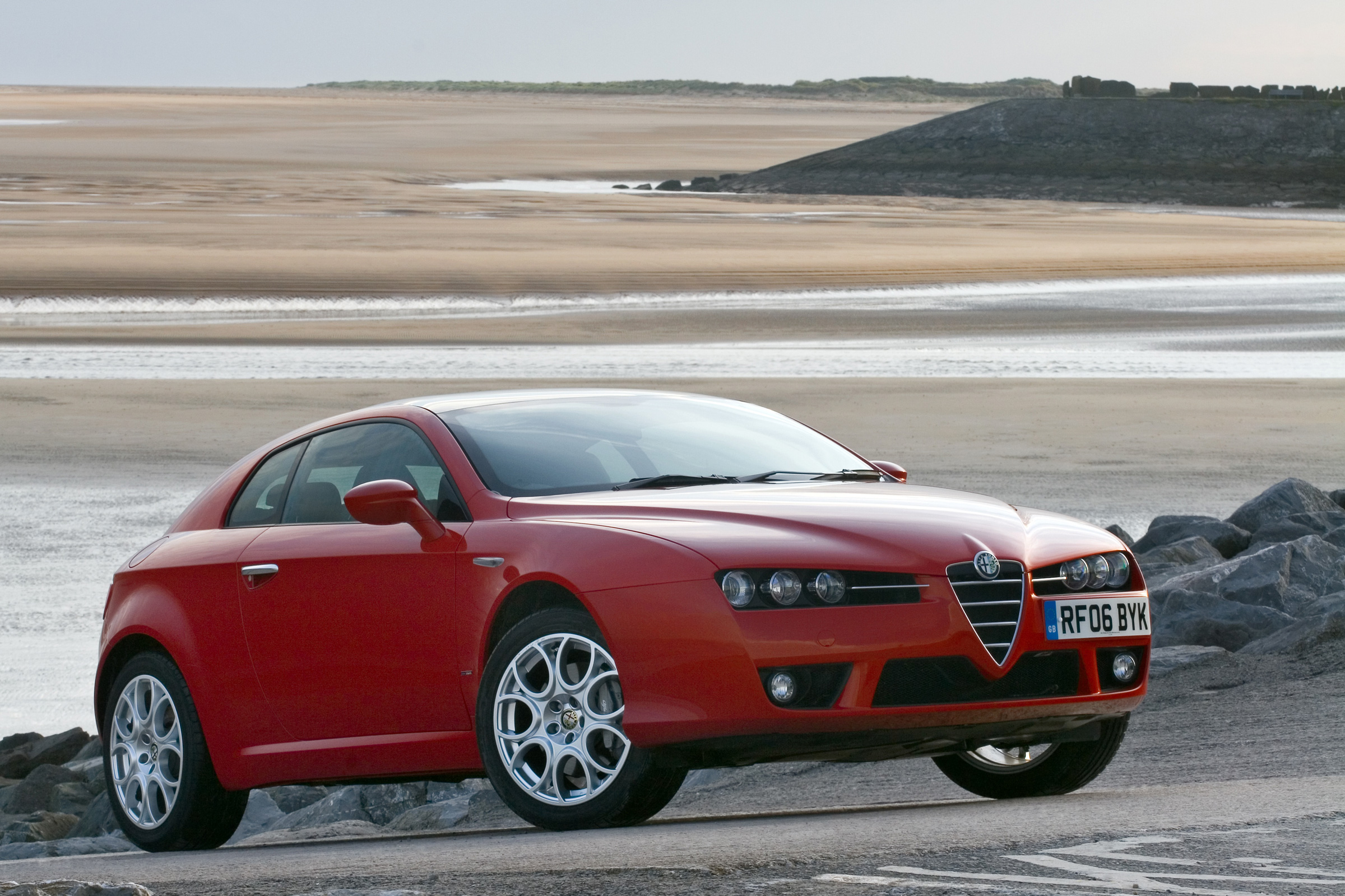 Alfa Romeo Brera 2005 2010 Owner Reviews Mpg Problems Reliability Carbuyer