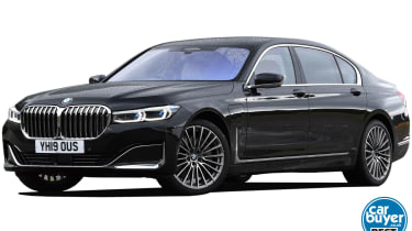 BMW 7 Series Best Buy cutout