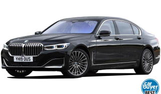 BMW 7 Series Best Buy cutout