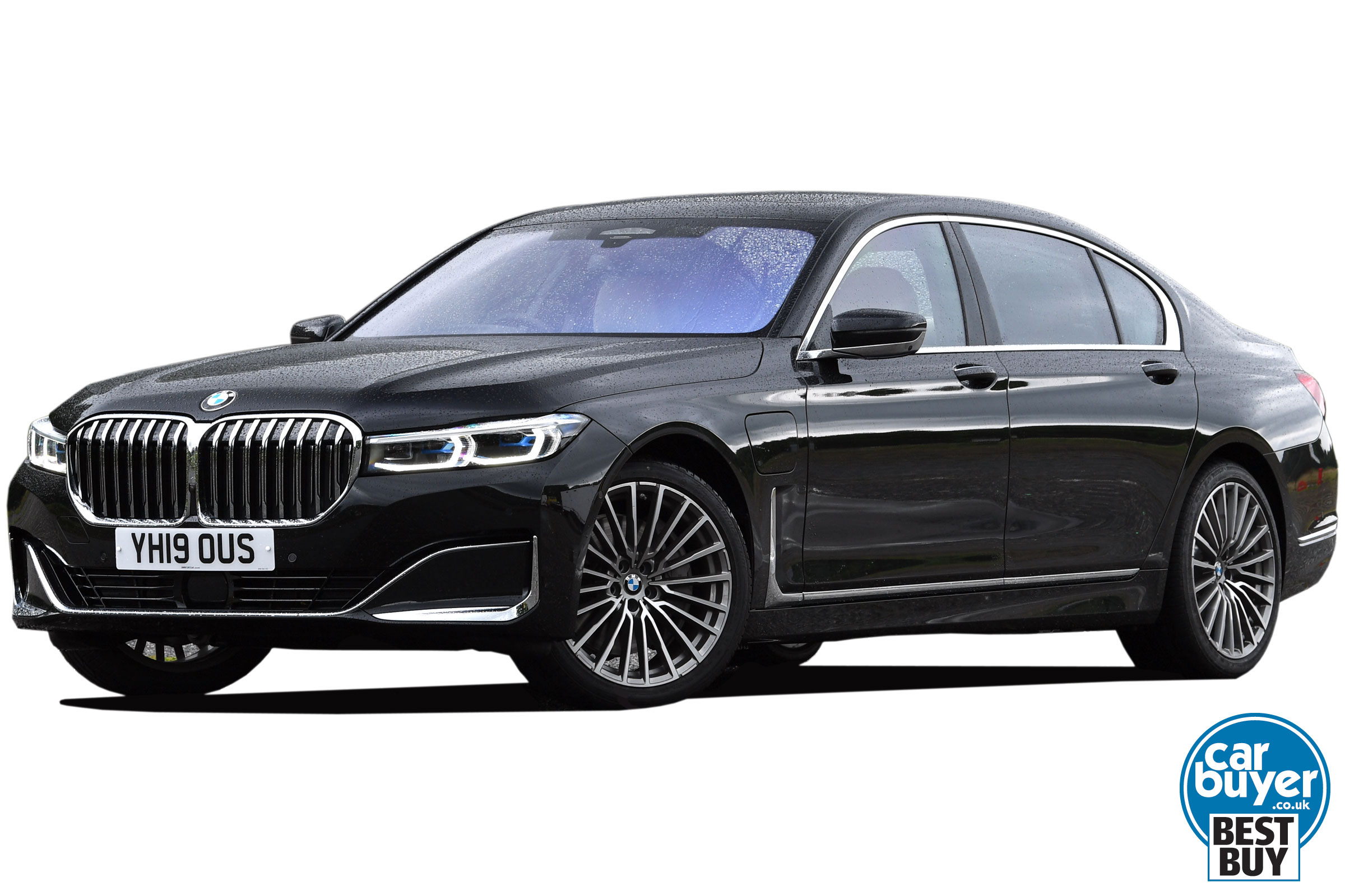 Bmw 7 Series Saloon 2020 Review Carbuyer
