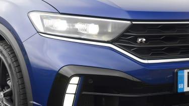 Volkswagen T-Roc R headlight