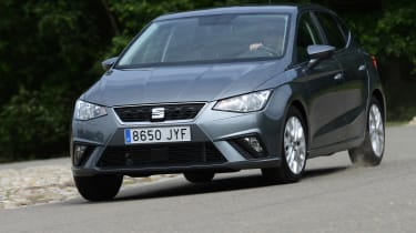 The fastest model is the 1.5-litre TSI with 148bhp in FR trim, getting from 0-62mph in 7.9 seconds