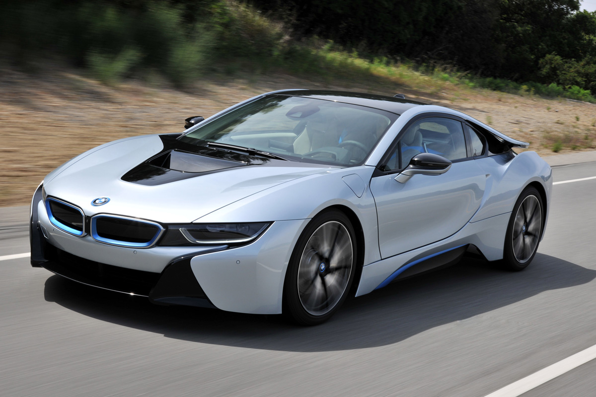 Best Hybrid And Electric Sports Cars In 2020 Carbuyer