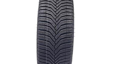 Michelin CrossClimate+ tyre
