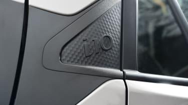 Hyundai i10 hatchback door handles