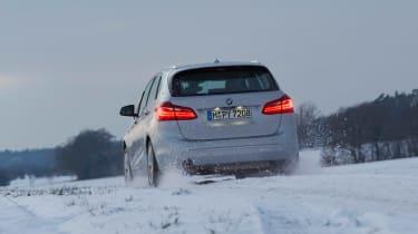 A five-star Euro NCAP crash-test score should be reassuring for families