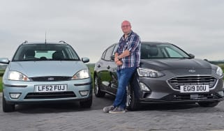 Scrappage schemes - Ford Focus