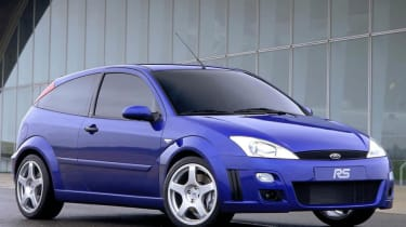 Ford Focus MK1 RS