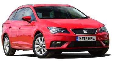 New SEAT Leon ST header image
