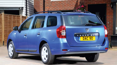 The most economical engine is the 1.5-litre dCi diesel, which can return 80mpg and emits 90g/km of CO2