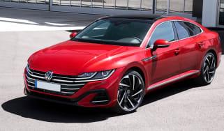 2021 Volkswagen Arteon
