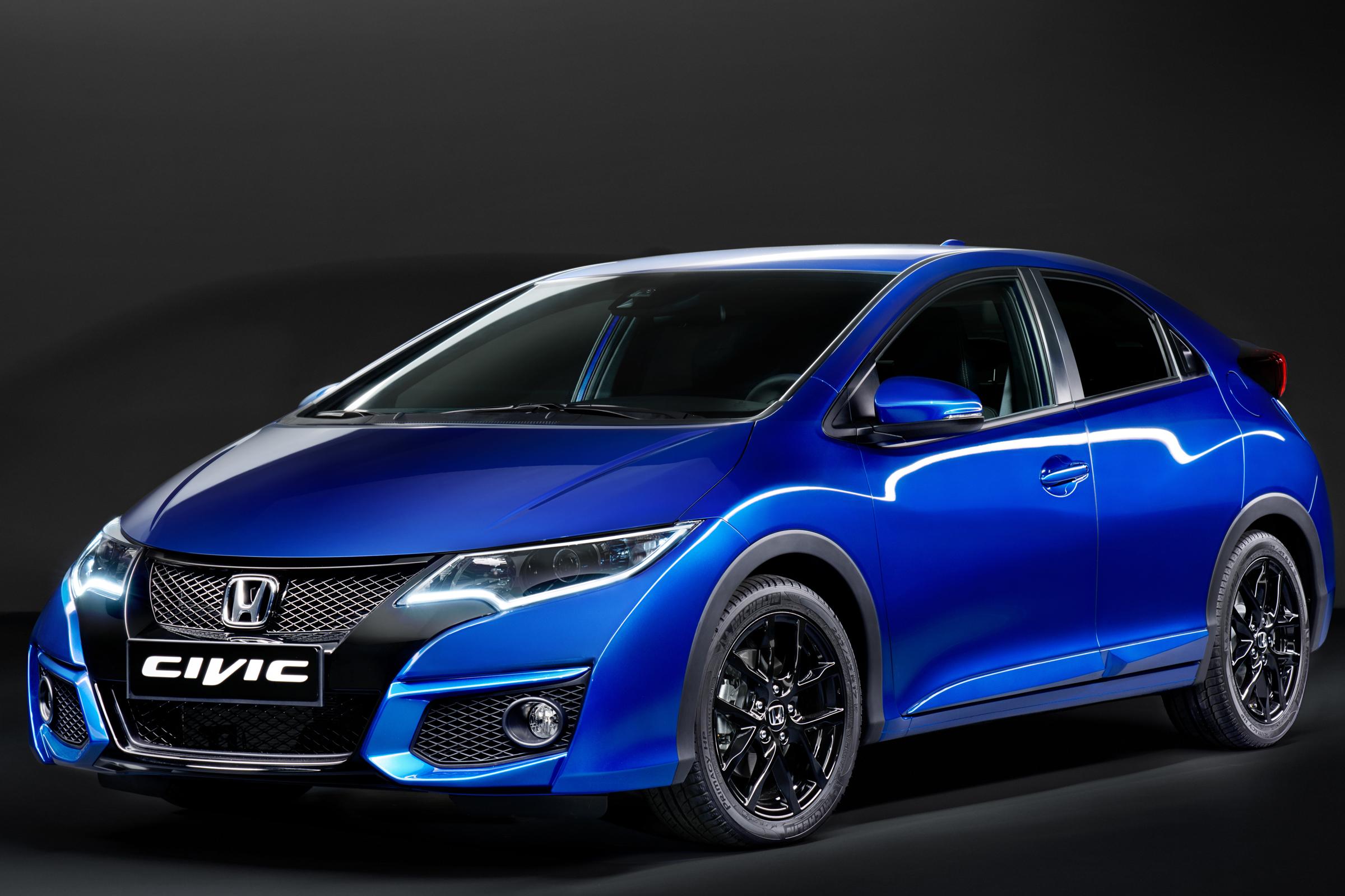 Honda Civic Sport Review Carbuyer