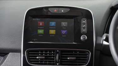 It's worth upgrading to the Technopack with an R-Link touchscreen, with better graphics and TomTom sat nav