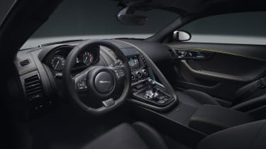 Other additions include the Touch Pro infotainment system and new park assist technology.