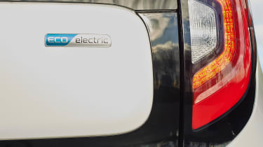 132 miles' worth of electricity will only cost a few pounds, and the Soul EV won't cost a penny to tax