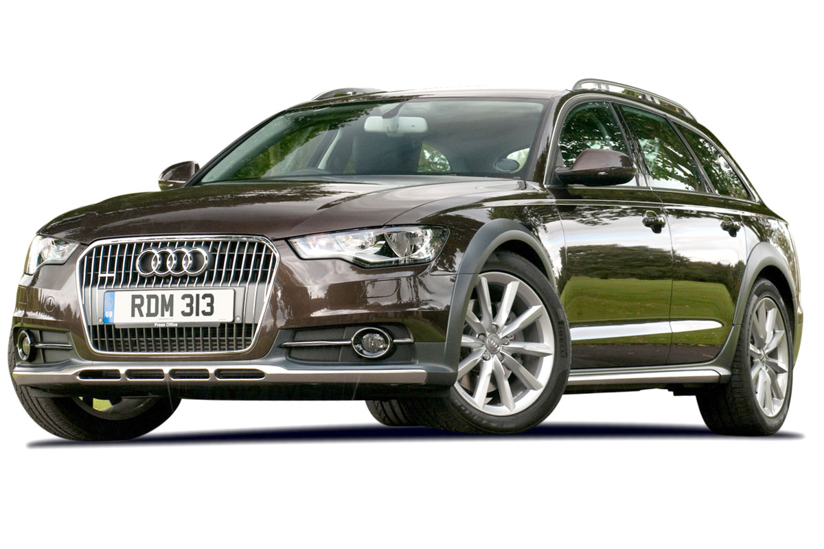 Kelebihan Kekurangan Audi A6 Allroad 2017 Harga
