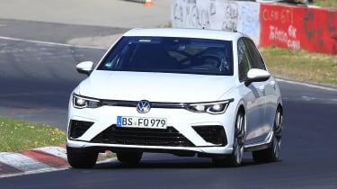 2020 Volkswagen Golf R