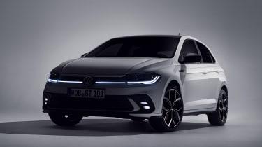2021 Volkswagen Polo GTI - daytime running lights