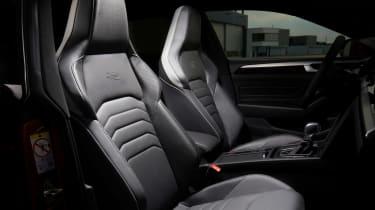 2020 Volkswagen Arteon R hatchback - front seats