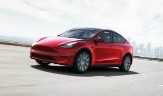 2022 Tesla Model Y SUV