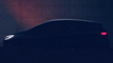 Volkswagen ID. preview side