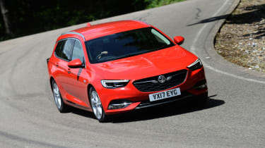 The 1.5 and 1.6-litre engines are each available in two different power outputs
