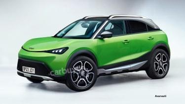 2023 Smart SUV