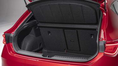 2020 SEAT Leon - boot