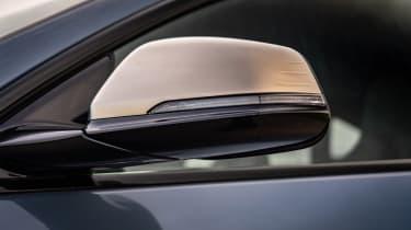 BMW M235i Gran Coupe saloon door mirror