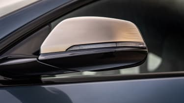 BMW M235i Gran Coupe saloon door mirror