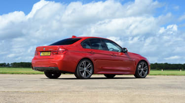 With subtle styling evolutions over the years, it still retains familiar styling cues