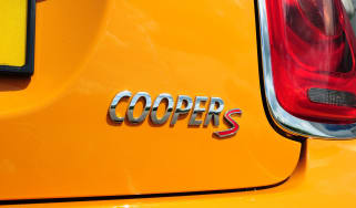 The petrol Cooper S can go from 0-60 in 6.8 seconds