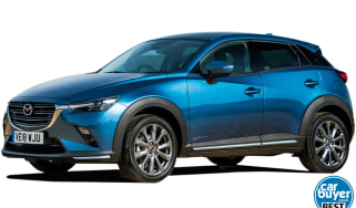 Mazda CX-3 Best Buy cutout