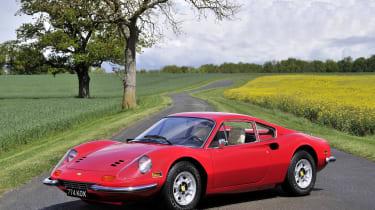 The 'popular' Ferrari