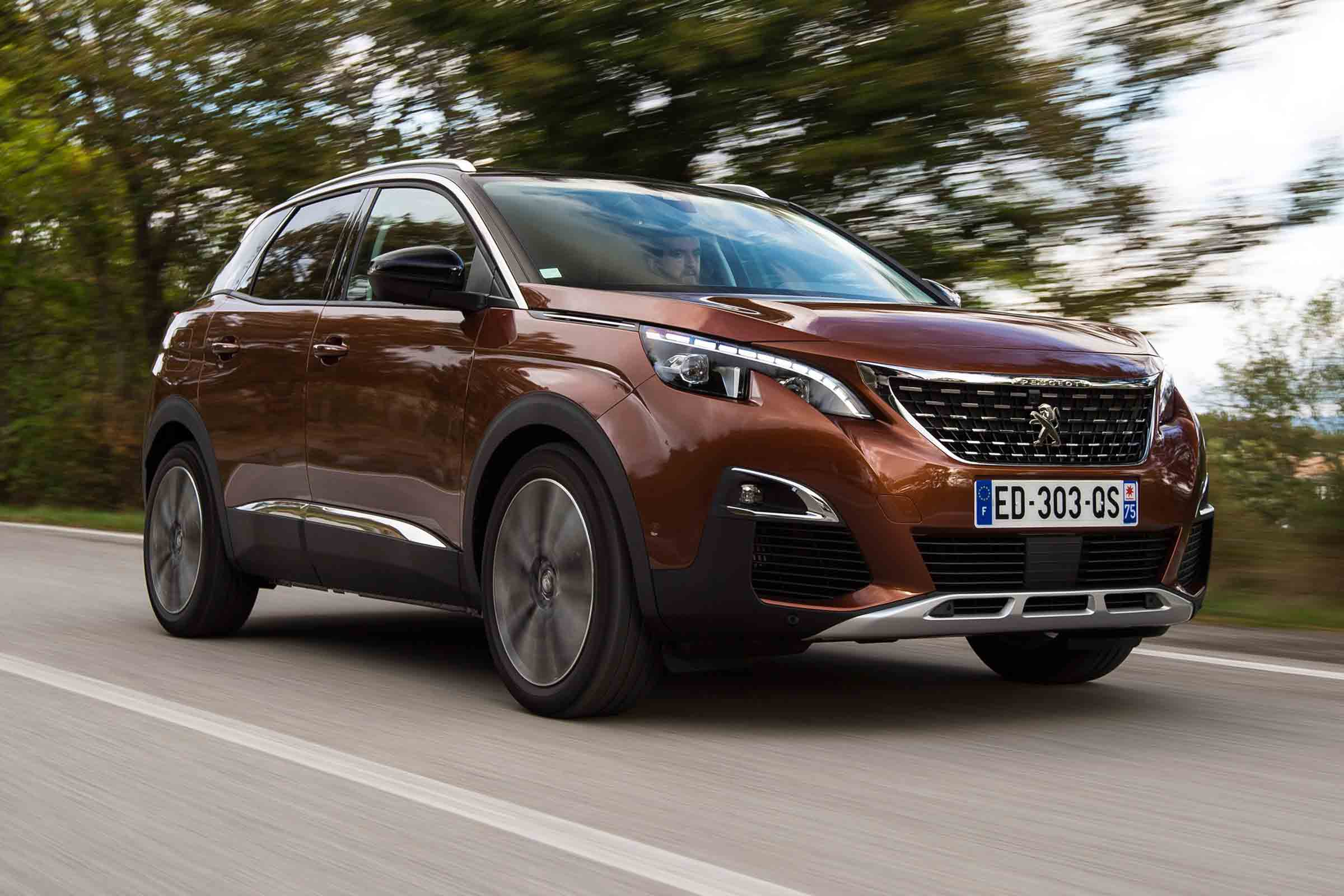 Best Cars With Three Isofix Points Carbuyer