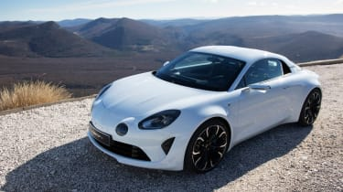 Reviving the Alpine brand name is going to be a big risk for Renault, but can the new coupe be a success?