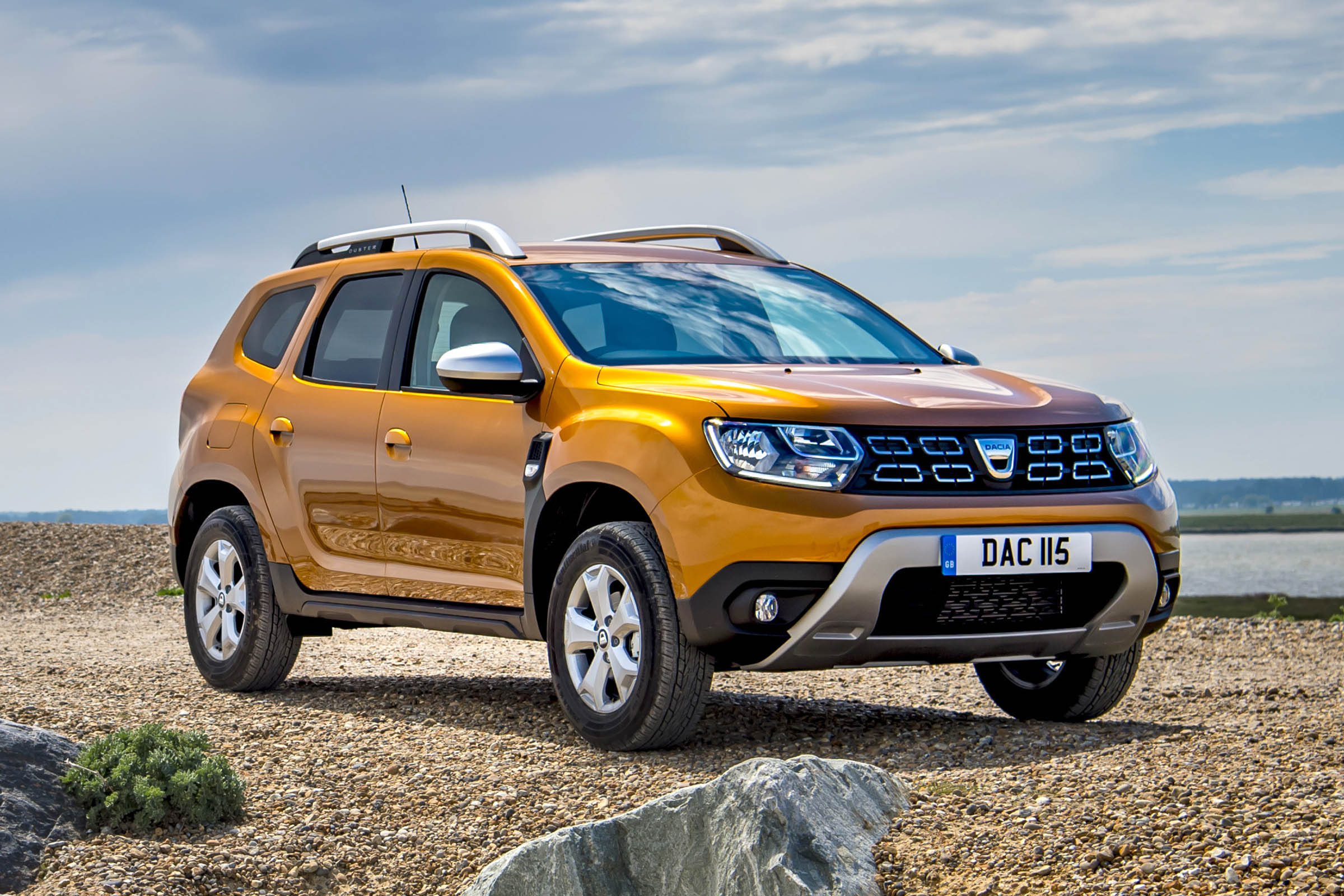 Dacia Duster Suv Reliability Safety Carbuyer