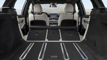 2019 BMW 3 Series Touring - boot